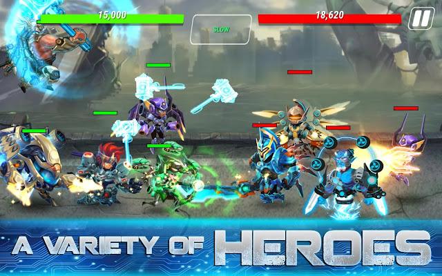 لعبة الاكشن Heroes Infinity v1.15.3 unnamed+%2823%