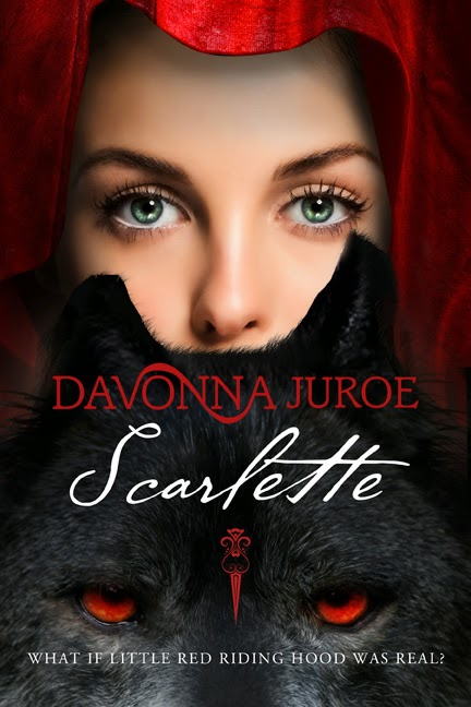 http://www.amazon.com/Scarlette-Paranormal-Fairy-Davonna-Juroe-ebook/dp/B009PU7TJQ/ref=sr_1_1?s=books&ie=UTF8&qid=1419277202&sr=1-1&keywords=scarlette