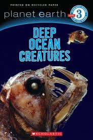 Planet Earth: Deep Ocean Creatures