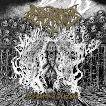 "Hot album: EKPYROSIS ""Asphyxiating Devotion"""