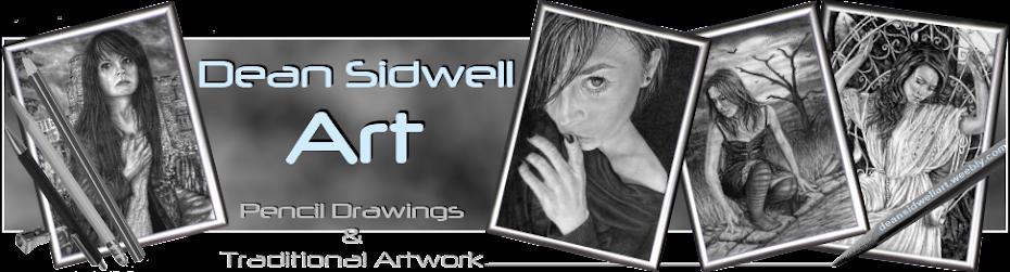 Dean Sidwell Art