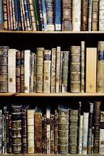 Libros biblioteca Alostrael