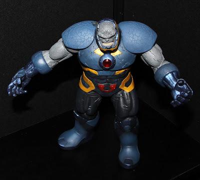 DC Collectibles New 52 Darkseid figure