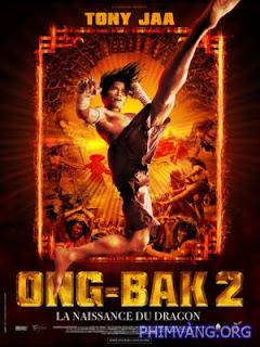 Ong Bak 2 (2009)