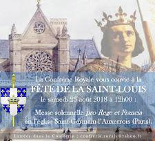 Saint-Louis 2018