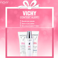 Free Vichy Ideal White Sample