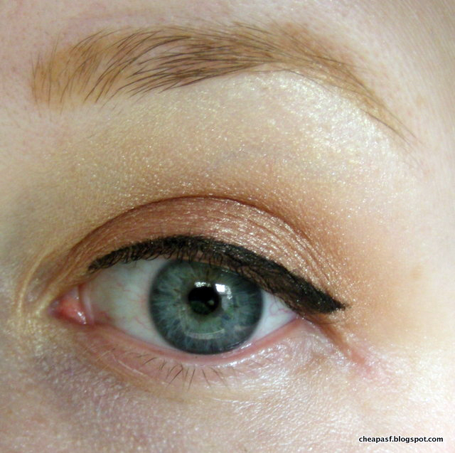 Jordana INCOLOR Fabuliner Liquid Eyeliner Pen
