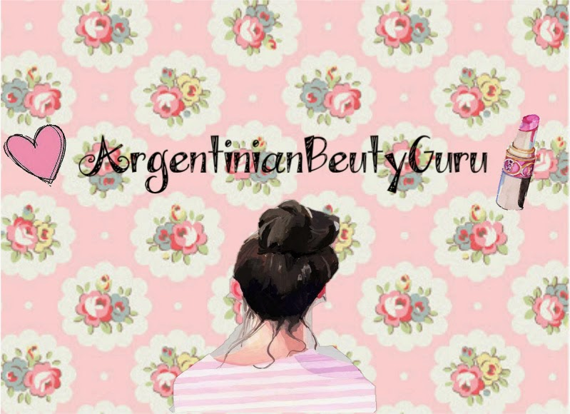 ArgentinianBeautyGuru