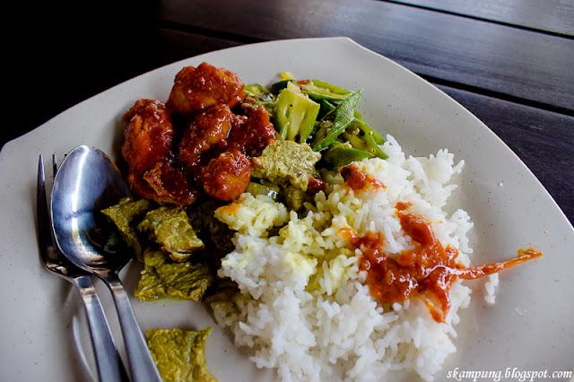 Restaurant Melayu Melaka