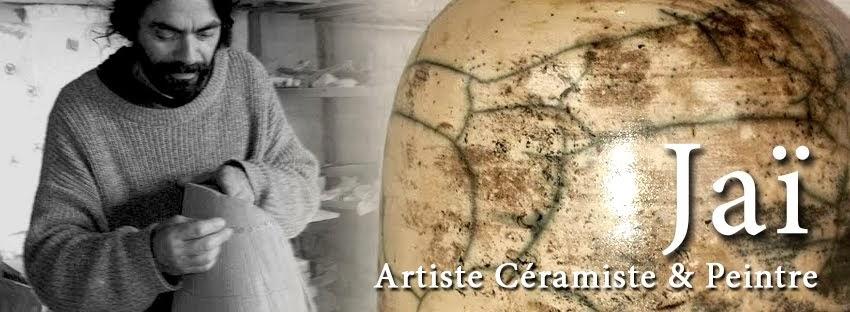 Jai Artiste Peintre Céramiste
