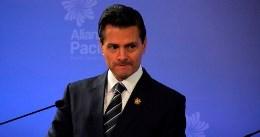 No voy a meter las manos por los Duarte, Borge y Medina. Deberán enfrentar las acusaciones: Peña Ni