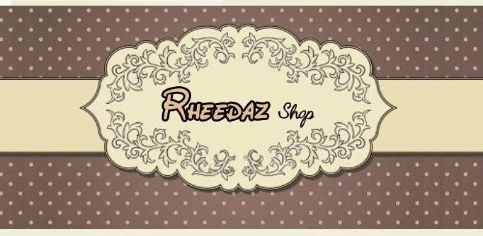 Rheedaz
