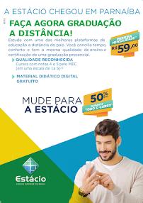 PÓS-GRADUAÇÃO EM GESTÃO ESTRATÉGICA DE MARKETING E VENDAS´EM PARNAÍBA & REGIÃO!