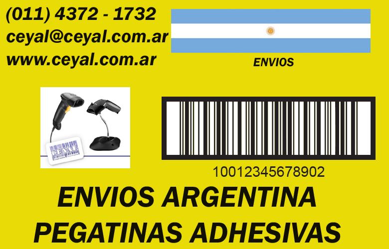 Maquina Codificadora De Codigos De Barra #ARG