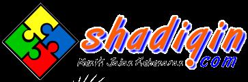 Shadiqin's Blog