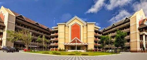 Gedung STIM YKPN Yogyakarta