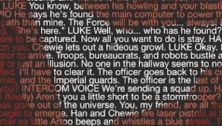 star wars original script pdf