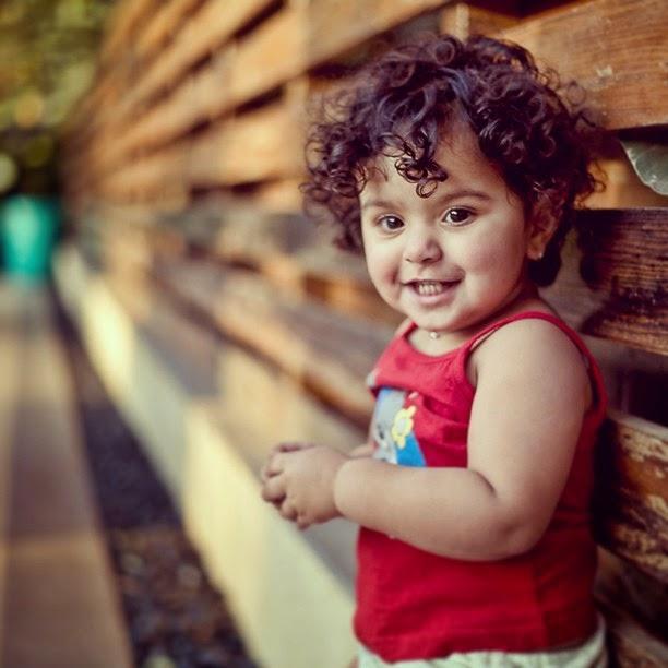 foto bayi cantik dari india