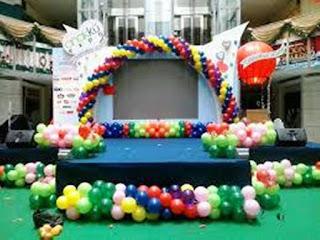 Ide Unik dan Kreatif Acara Ulang Tahun Anak di Luar Ruangan 7