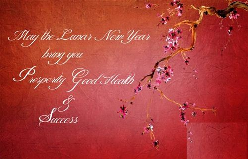 Meaningful Happy Chinese New Year Wishes