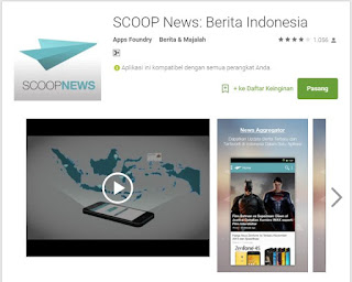 aplikasi berita android scoop news