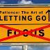 Търпението: Изкуството на Освобождаване