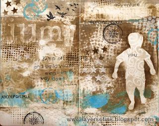 http://layersofink.blogspot.com/2013/11/jump-art-journaling-page.html