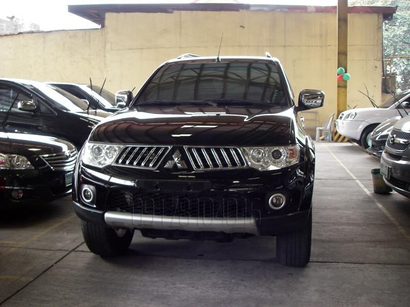 2015 Mitsubishi Montero Philippines   Release Date, Price and Specs