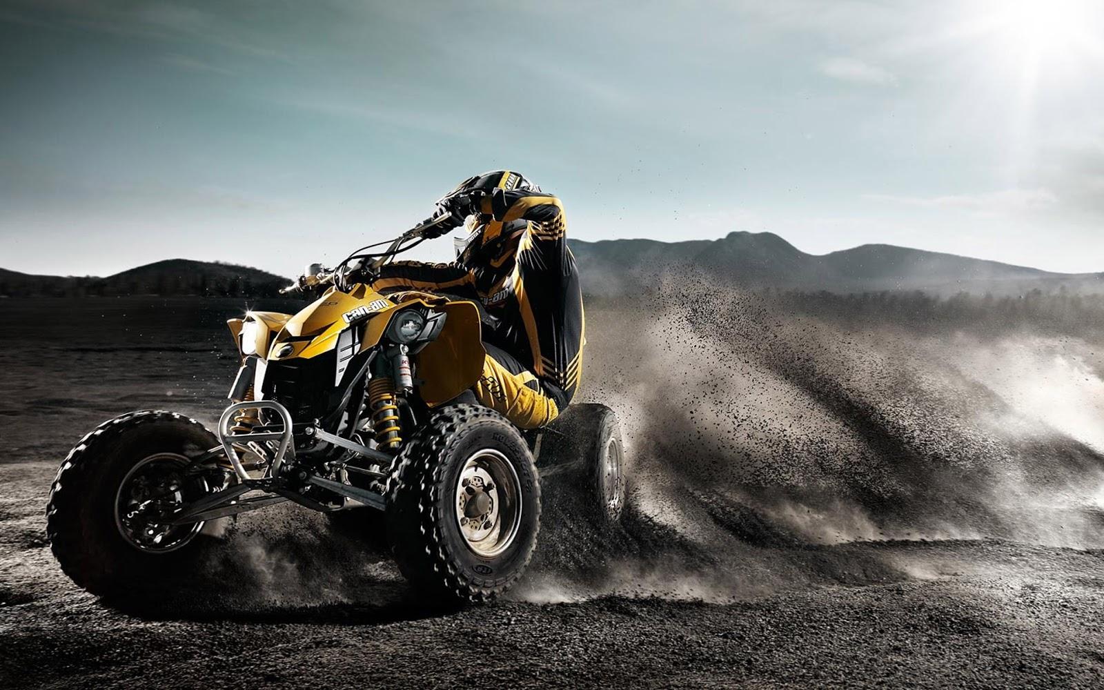 Bộ hình nền full HD xe máy