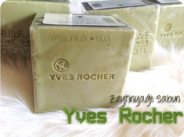 yves-rocher-zeytinyagli-vucut-sabunu