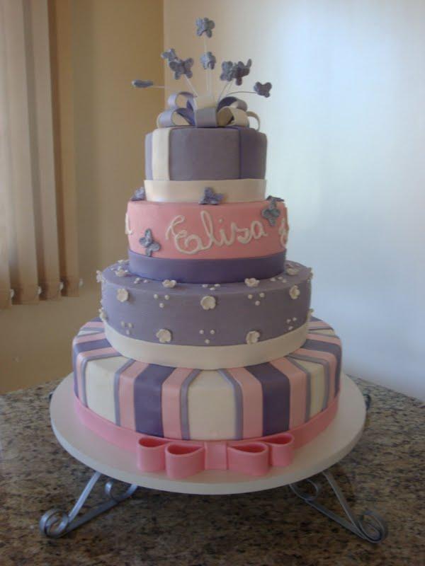 Molto I Dolci di Rogelia: Torte di compleanno - Bambini RZ14