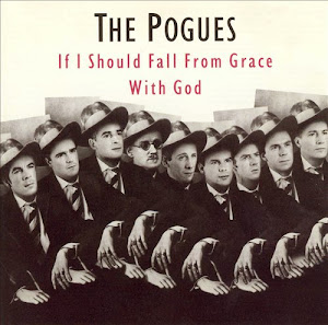 The Pogues If I Should Fall from Grace with God -1988-