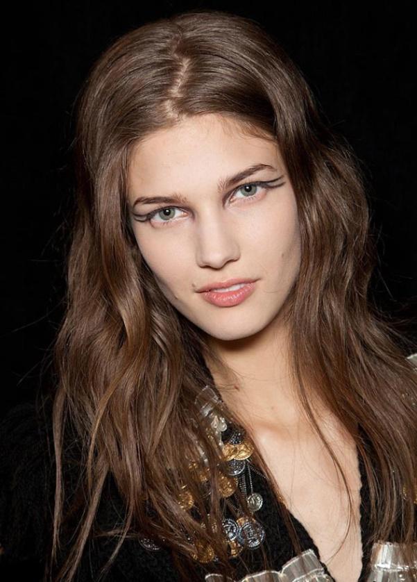 eyeliner-modası