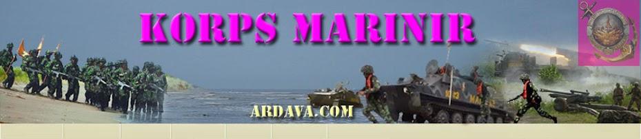 Album Korps Marinir