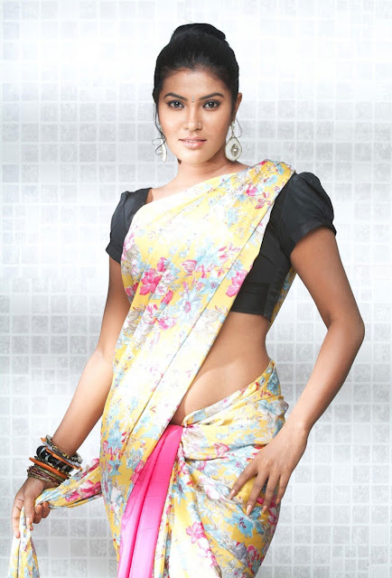 Rhythamika navel fold pictures