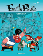 Famille Pirate T.2