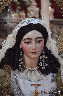 Divina Pastora de Triana