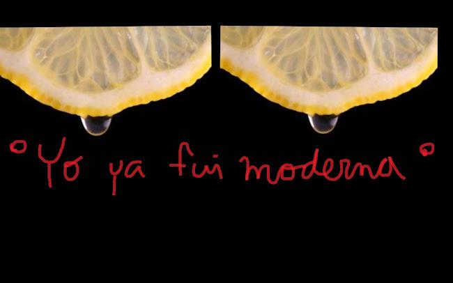 *Yoyafuimoderna*