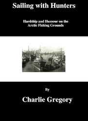 TRUE SEA STORIES by Charlie Gregory
