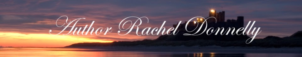 Rachel Donnelly's Blog