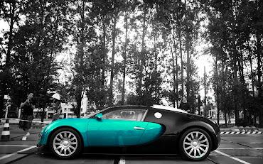 #33 Bugatti Wallpaper