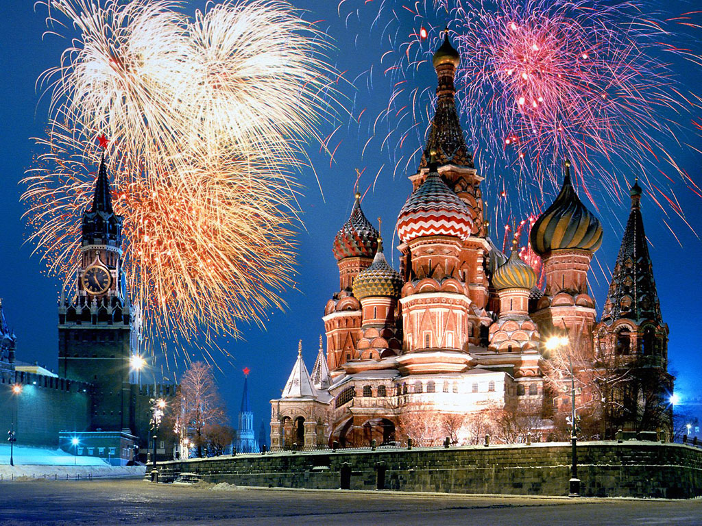 Moscow, russia – travel info and travel guide