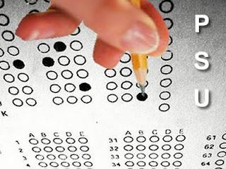 Resultados PSU 2012
