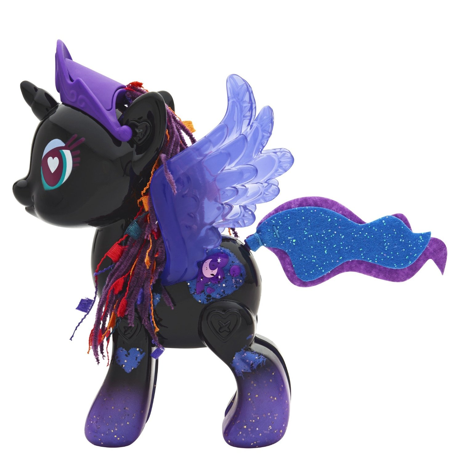 New Hasbro Pop Ponies Listed On Amazon Design A Pony And Wing Kits Mlp Merch