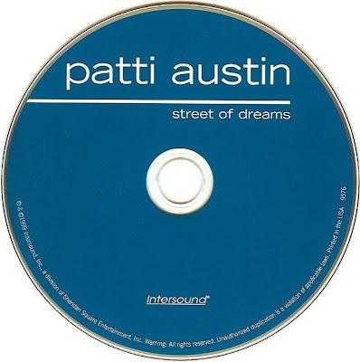 Bentleyfunk patti austin street of dreams 1999 for Street of dreams