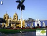 Visita Trujillo, Capital de la Eterna Primavera.