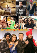 Film: Son Of Sardar; Release Date : 13, November 2012