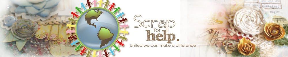 scrap for help