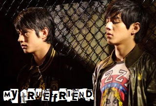 Film Thailand My True Friend