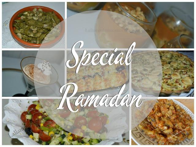 Dossier spécial Ramadan